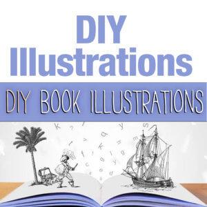 DIY Illustrations