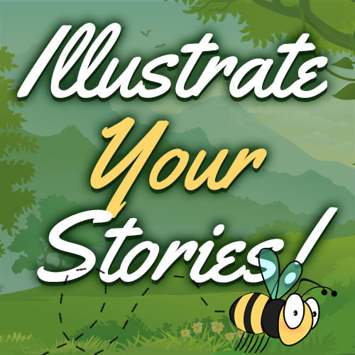 Illustrate Your Stories