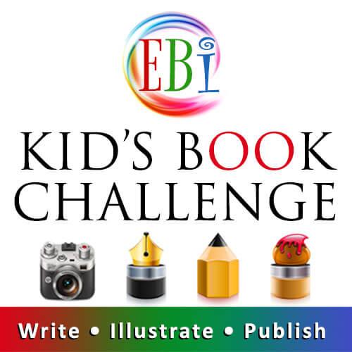 Kid's Book Challenge