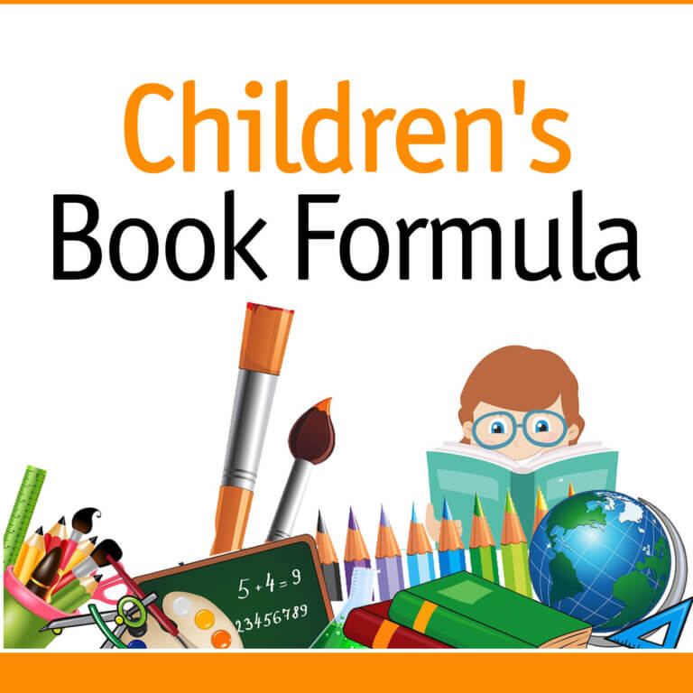 Children's Book Formula