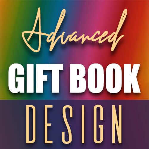 Advanced Gift Book Design