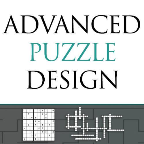 Advanced Puzzle Design
