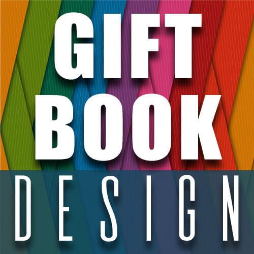 Gift Book Design