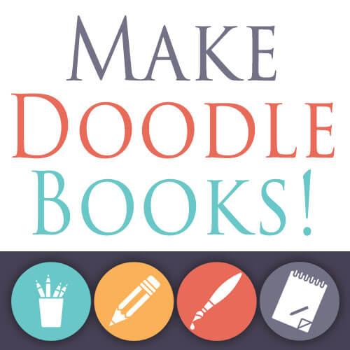 Make Doodle Books