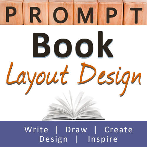 Prompt Book Layout Designs