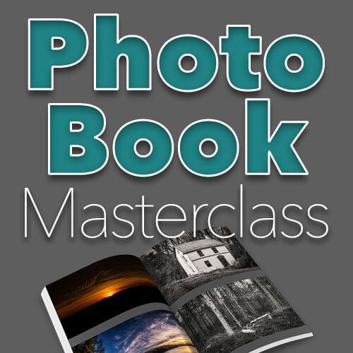 Photo Book Masterclass
